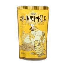 汤姆农场蜂蜜黄油扁桃仁HN2(250g)