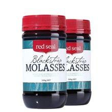【2罐装】Red Seal 红印优质黑糖 500g*2