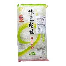 香港玖柒牌 绿豆粉丝227克 绿豆加入不易糊