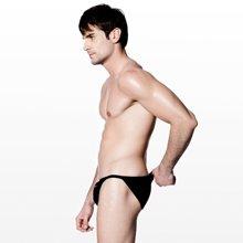 007男士三角内裤 莫代尔男士三角内裤U凸透气SX-001