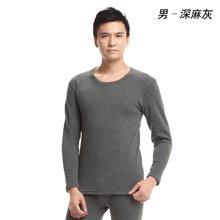 俞兆林极地暖绒保暖内衣 加厚加绒女男士套装YZL118066