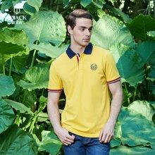 OJACK欧尼杰2017夏季新款T恤 9526