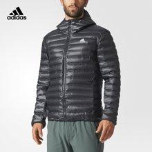 Adidas/阿迪达斯 男子羽绒茄克 BQ7782
