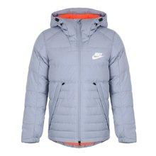 Nike/耐克 男子保暖运动防风耐磨羽绒夹克 806862-023