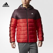 Adidas/阿迪达斯 男子ITAVIC REV两面穿羽绒服 BQ4184