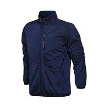李宁风衣男士户外系列长袖防风服防泼水轻质户外运动服AFDM099