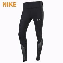 Nike/耐克 女子休闲运动训练跑步紧身长裤 842924-010