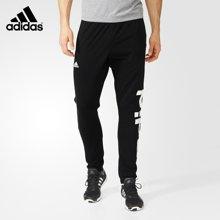 adidas阿迪达斯男裤16夏季休闲透气针织薄收口长裤AK1569 AK1570