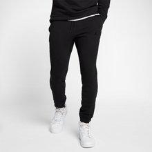 NIKE耐克男裤2017夏季Air Jordan透气修身直筒运动长裤860199-010