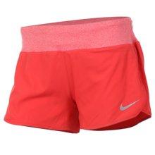 Nike/耐克 女子运动休闲跑步训练透气舒适短裤 719583-602
