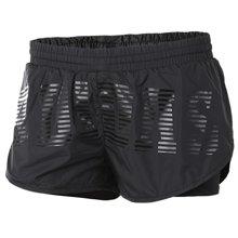 Adidas/阿迪达斯 女子训练运动短裤 BK5120