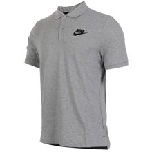 Nike/耐克 男子透气宽松运动休闲短袖POLO衫 829361-063