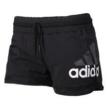Adidas/阿迪达斯 女子运动训练短裤 BK5465
