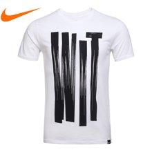 NIKE耐克短袖2016新款男詹姆斯透气运动Dri-FitT恤778457-100-418