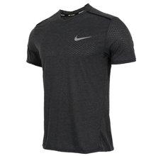 Nike/耐克 男子跑步圆领透气短袖运动T恤833137-010