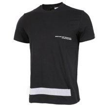 Adidas阿迪达斯短袖男2017夏季潮流休闲运动透气T恤CD1107 CD1105