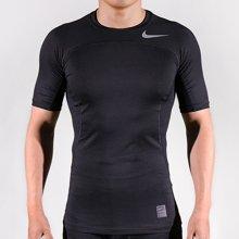 Nike/耐克 男子训练紧身短袖PRO健身衣 828175-010