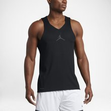 Nike/耐克 男子JORDAN 乔丹篮球运动背心 842315-010