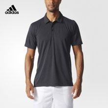 Adidas/阿迪达斯 男子网球短袖POLO衫 BP7726