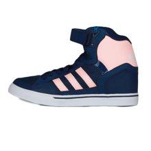Adidas/阿迪达斯 三叶草高帮内增高女子休闲运动板鞋 BY2330