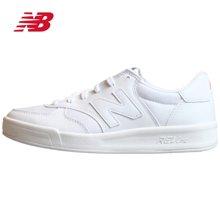 New Balance/新百伦 300系列女子休闲小白鞋板鞋 WRT300CG