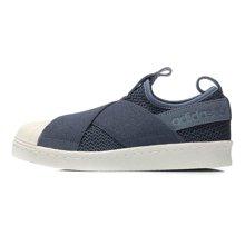 Adidas/阿迪达斯 女子三叶草贝壳运动板鞋 BB2119