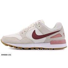 Nike/耐克 女子低帮缓震运动休闲板鞋 844888-101
