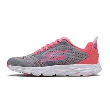 Skechers/斯凯奇 轻质舒适透气女士户外跑步运动鞋 14117