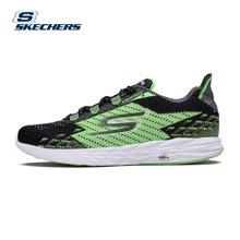 Skechers/斯凯奇 轻质时尚百搭网面男士透气跑步运动鞋 54118