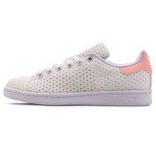 Adidas/阿迪达斯 女子三叶草史密斯休闲鞋 S82256