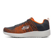Skechers/斯凯奇 轻便透气舒适跑步男款运动鞋 52107