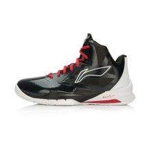 李宁篮球鞋男鞋耐磨防滑减震回弹男士运动鞋ABPK071