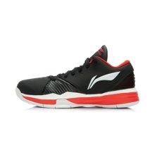 李宁男子专业篮球鞋空袭TD Low中帮篮球运动鞋ABAJ025