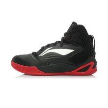 李宁流沙篮球系列反弹 耐磨男鞋高帮篮球鞋ABFK003