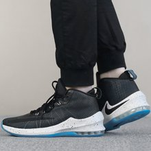 NIKE耐克男鞋 新款实战耐磨气垫缓震运动篮球鞋AO7891-004