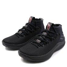 adidas阿迪达斯男鞋 利拉德4代Dame 4耐磨低帮篮球鞋BW1518