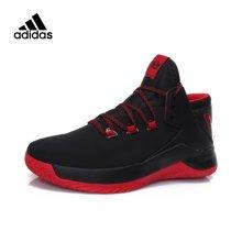 Adidas/阿迪达斯 男子罗斯袜套篮球鞋 BB8201