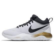 Nike耐克运动鞋男鞋2017夏Zoom Rev透气耐磨低帮篮球鞋852423-107
