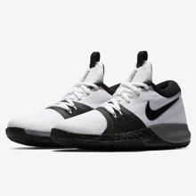 NIKE耐克男鞋2017秋季zoom气垫男子运动外场耐磨篮球鞋917506-100