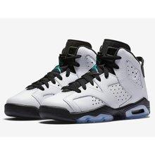 Air Jordan 6 AJ6 GS 白黑 熊猫 881430 029 384665 122