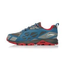 李宁跑步鞋男鞋耐磨防滑越野男士运动鞋ARDK027