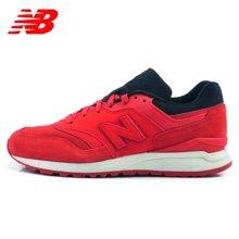 New Balance/新百伦 997.5系列复古跑步女运动鞋 ML997HBD