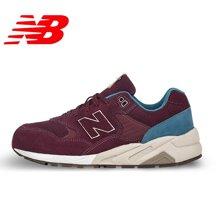 New Balance/新百伦 580系列复古跑步男子休闲运动鞋 MRT580MS