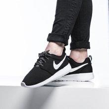 Nike/耐克ROSHE ONE纯黑网面轻便女子运动休闲跑步鞋 844994-002