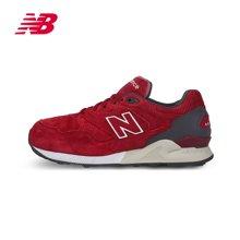 New Balance/新百伦 878系列复古跑步男子休闲运动鞋 ML878SRB