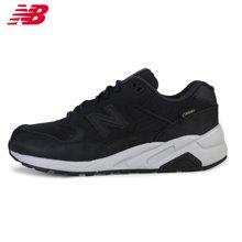 New Balance/新百伦 580系列复古跑步男子休闲运动鞋 MRT580XB