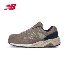 New Balance/新百伦 580系列复古跑步男子休闲运动鞋 MRT580MQ