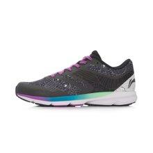李宁跑步鞋女鞋智能跑步系列赤兔辉煌轻质智能夜跑反光运动鞋ARBL104