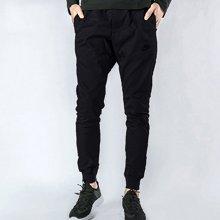 Nike/耐克 防风运动收腿小脚男子跑步长裤 805099-010