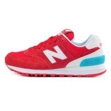 New Balance/新百伦 574系列女子复古跑步休闲运动鞋 WL574CNC